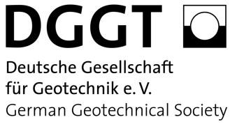 Logo der DGGT